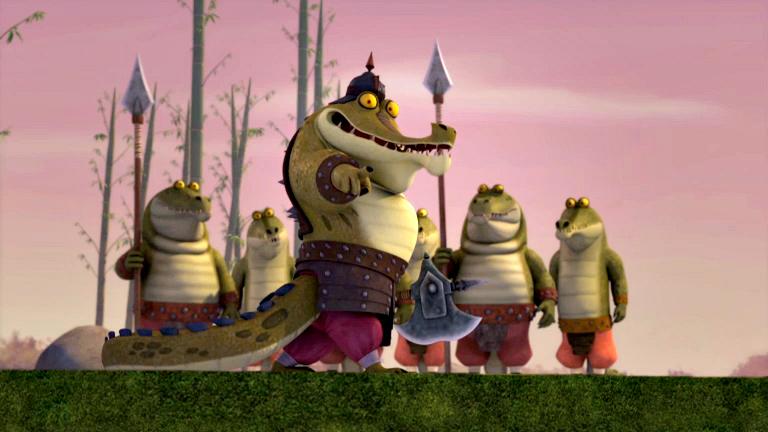 Croc Bandits