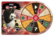 Boardgame-charcard