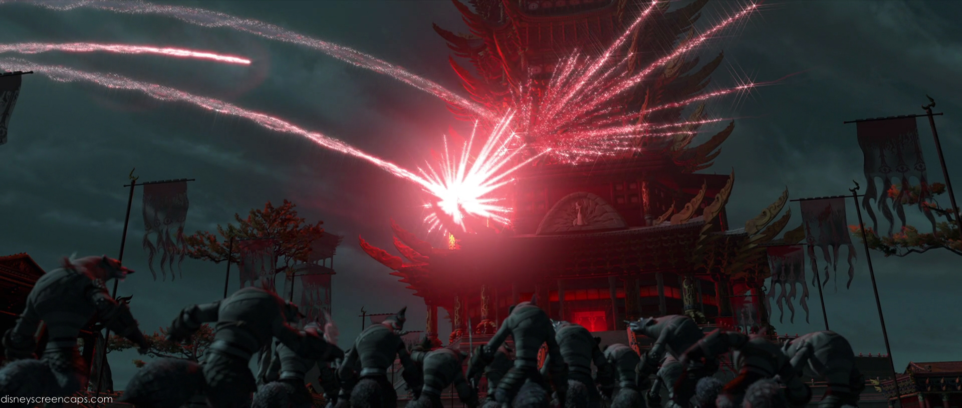 Battle of the Tower of Sacred Flame