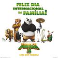 Kung Fu Panda 3 PT-BR Promo