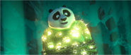 Po Being Saved