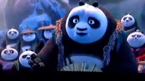 Kung Fu Panda 3 TV Spot 3-0