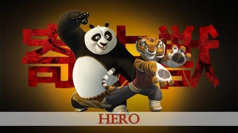 Poy tigresa HERO