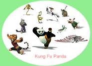 Kung Fu Panda plaatje home pagina