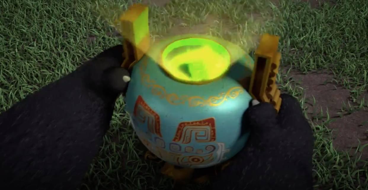 Spirit Urn
