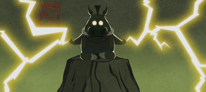 Jin Tian's Tempest