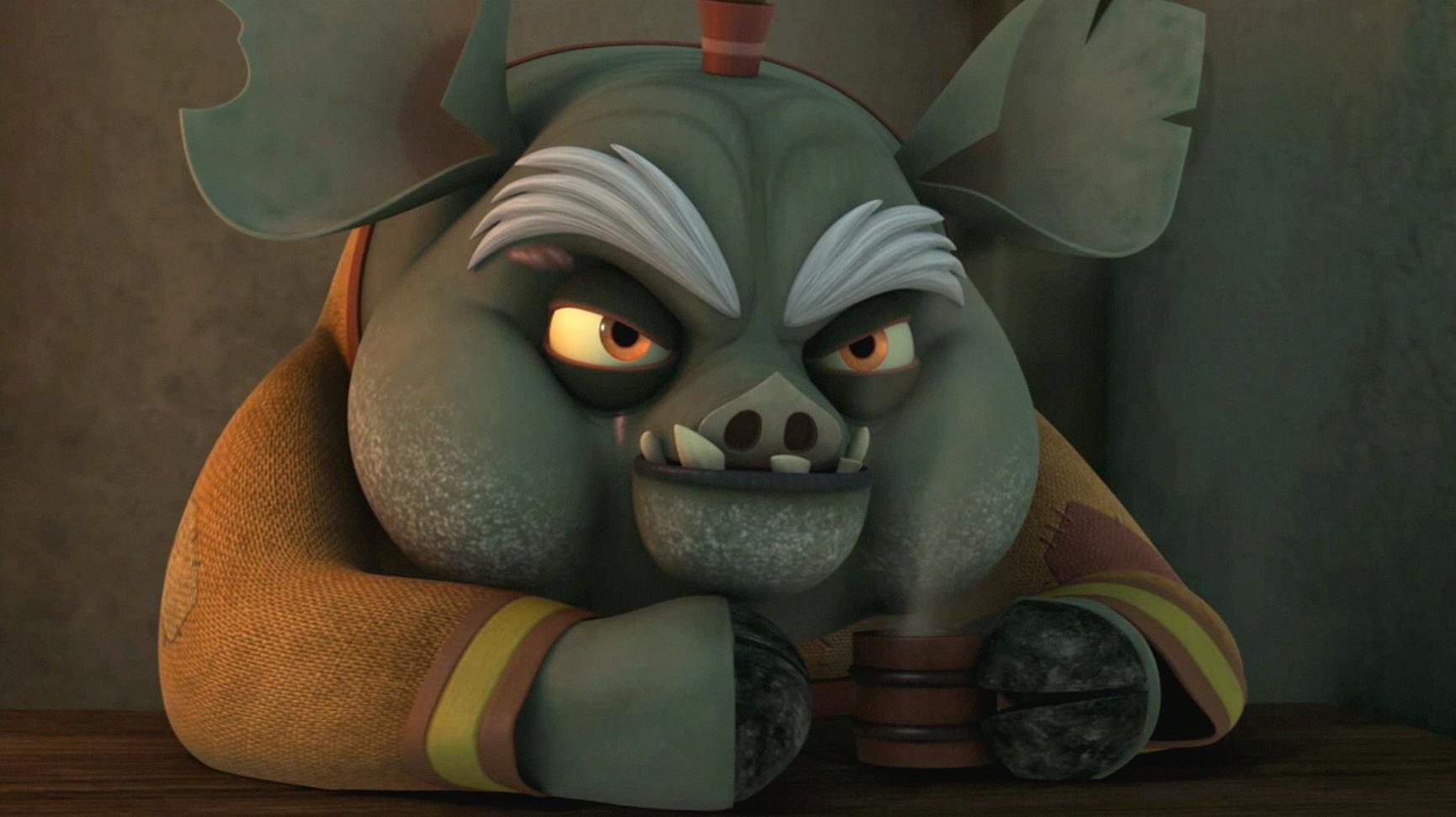 Ke Pa Kung Fu Panda Wiki Fandom