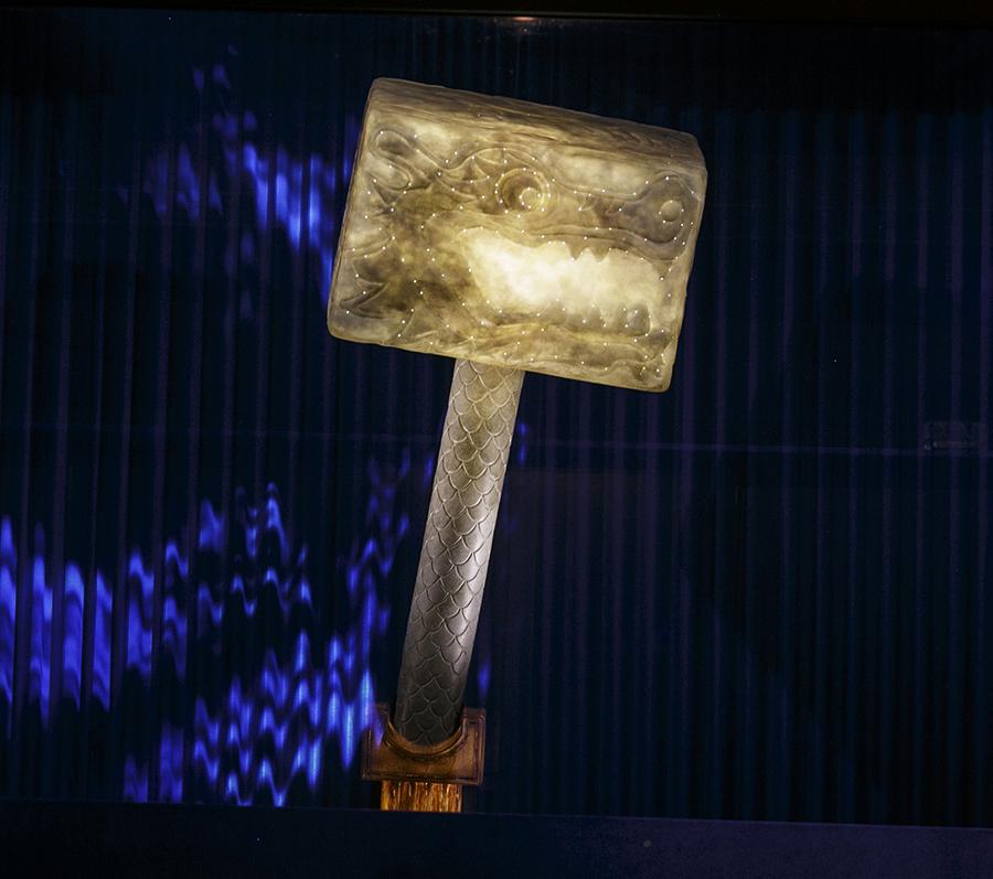 Ming Hammer