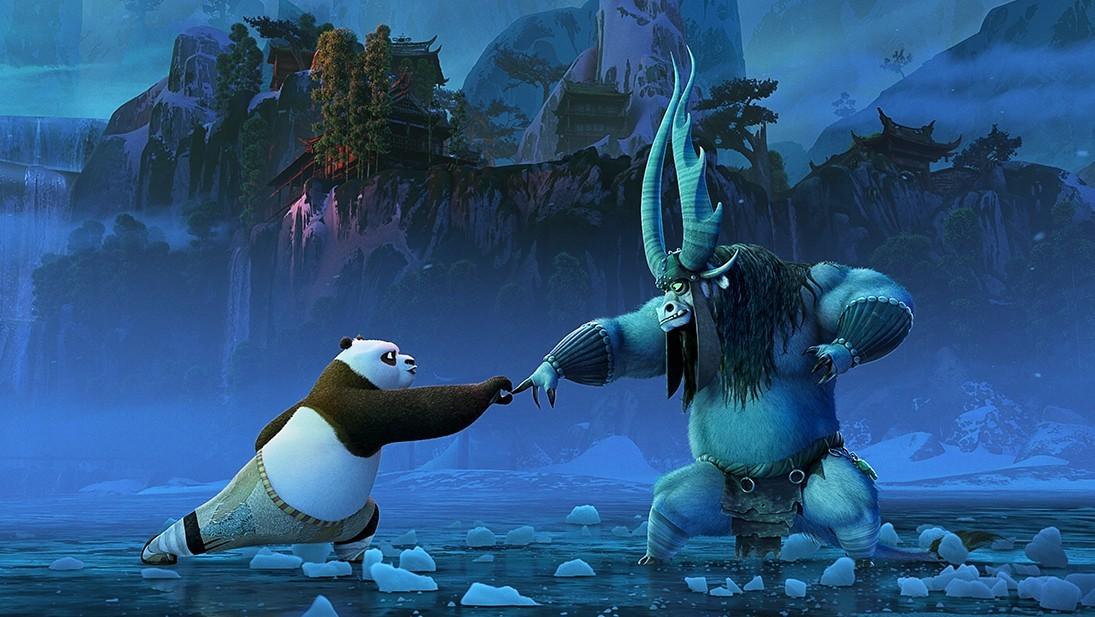Battle of Panda Village