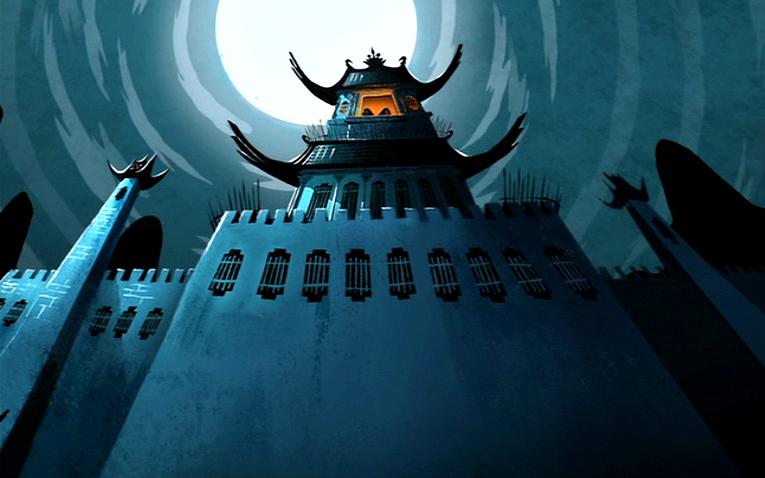 Jinzhou Palace