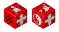 Boardgame-dice