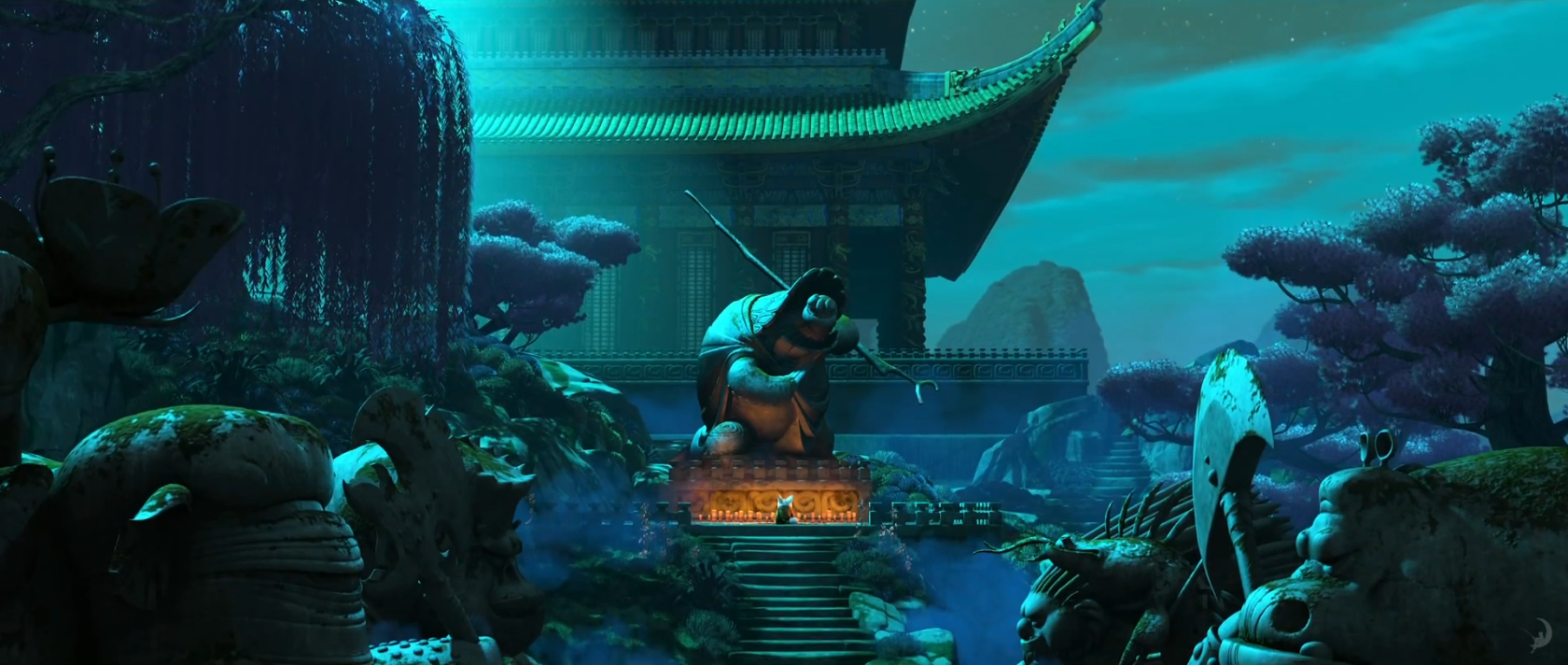 Category Images Of The Master Garden Kung Fu Panda Wiki Fandom