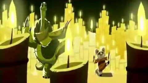 Kung Fu Panda - Oogway Ascends (Extended)