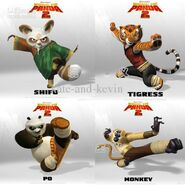Kong-fu-panda-plush-toy-po-monkey-tigress