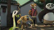 Kung fu panda five is enough5