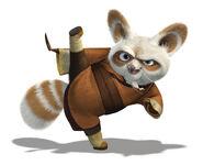 Kung Fu Panda. Shifu -23.