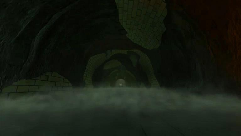 Corridor of Unbelievable Agony
