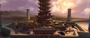 Tower beta