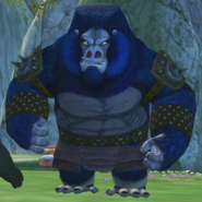 Great-Gorilla