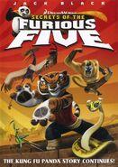 Kung fu panda los secretos de los cinco furiosos 2008 2