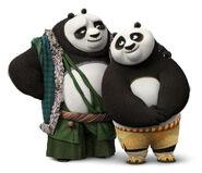 Po and Li