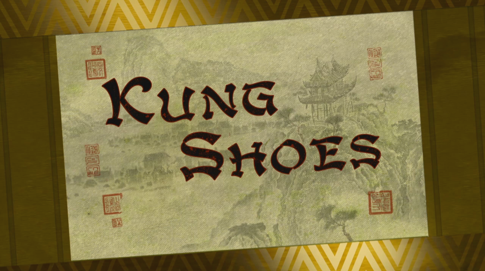 Kung Shoes/Transcript