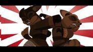 Kung Fu Panda Legends of Awesomeness Season 3 Episode 1 'Shifu's Ex' (Full Episode) HD7