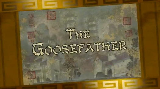 The Goosefather