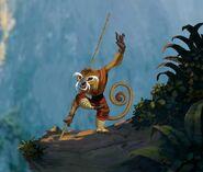 MonkeyConcept
