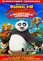 Kung Fu Panda: L'incroyable Légende