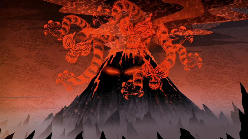Hubei Volcano