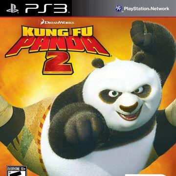 training kung fu panda 2 game