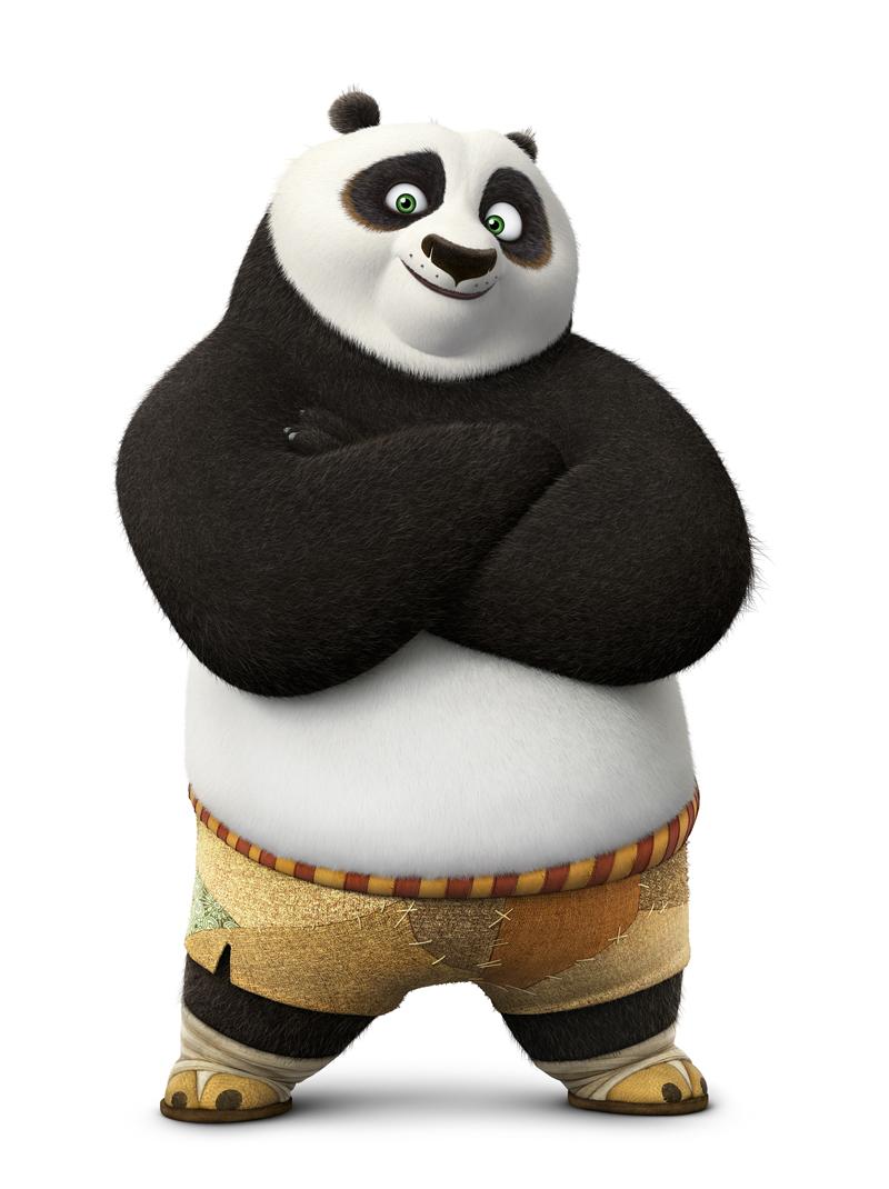 Po Kung Fu Panda Wiki Fandom