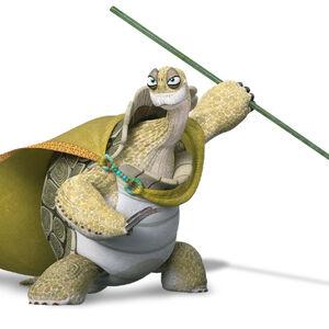 Oogway Kung Fu Panda Wiki Fandom
