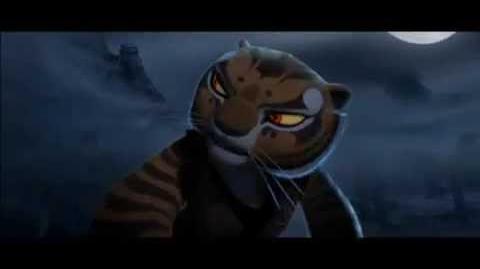 Tigress and Po - Bring me to life