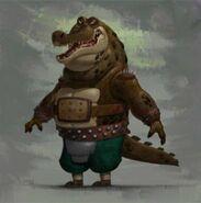 315px-Croc-bandit-art2