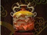Urn of Whispering Warriors
