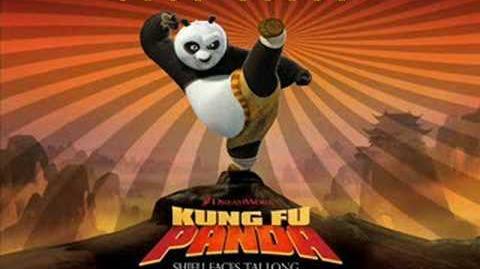 Shifu Faces Tai Lung - 11 KFP soundtrack