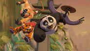 Kung Fu Panda Legends of Awesomeness Season 2 Episode 9 Shifu ha vuelto! Ver dibujos animados en línea, ver anime en línea, Inglés dub del aniime