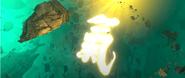 Oogway Chi Blast