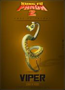 Kung fu panda 2 icon by yanniart-d3fmndo