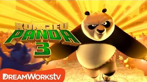 Kung Fu Panda 3 Official HD Trailer 3 2016