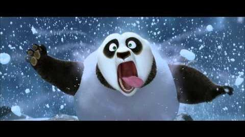 Kung Fu Panda 2 (2011) - Featurette Po Is Back