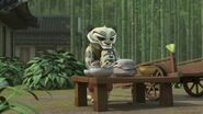 Kung Fu Panda Legends of Awesomeness Season 2 Episode 8 Master y el Panda dibujos animados Ver online, ver anime online, Inglés dub del anime10