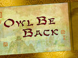 Voy a volver