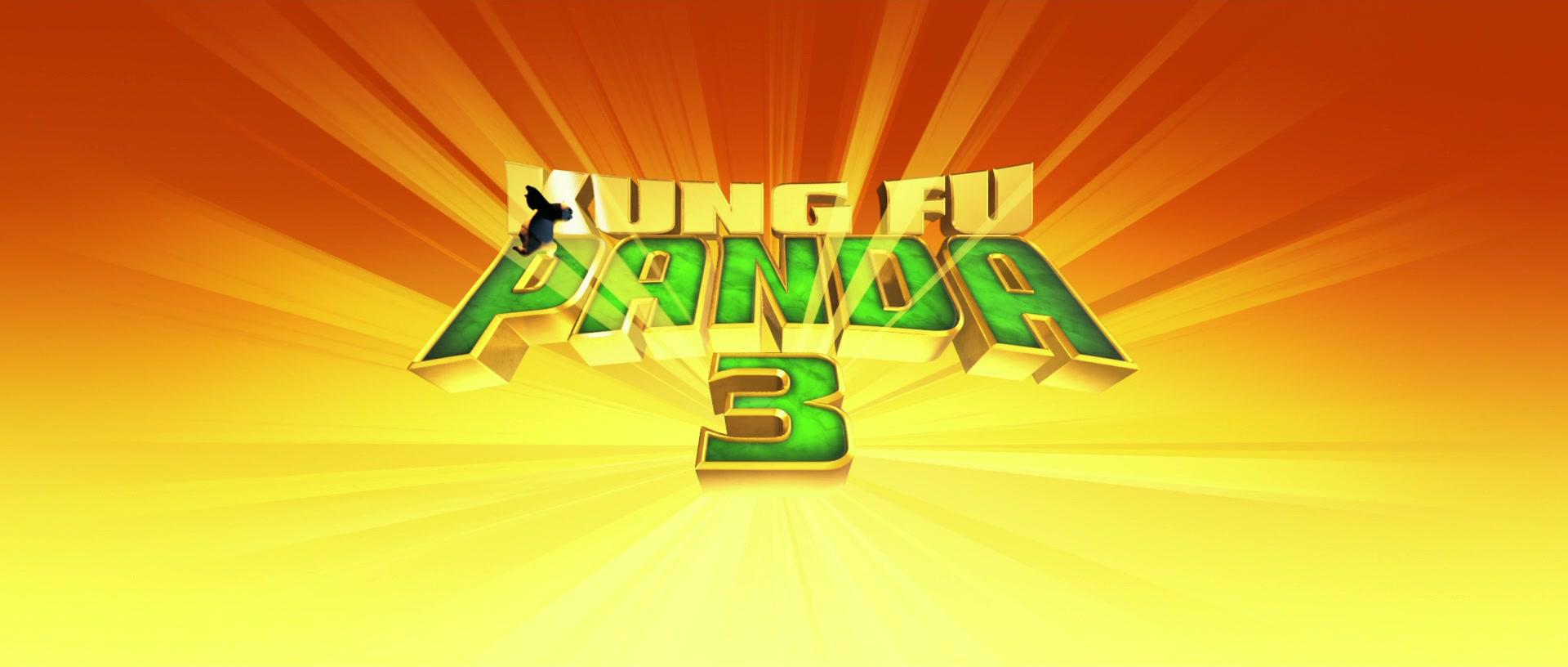 Kung Fu Panda 3/Transcript