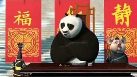 Kung Fu Panda Holiday(Español Latino)(Full)HD