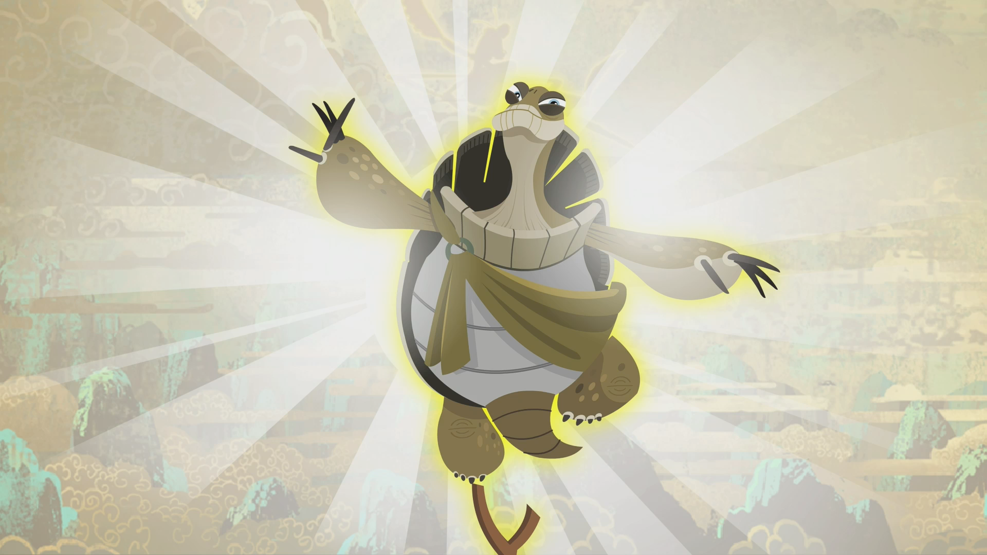 Birth Place Of Kung Fu World Kung Fu Panda Wiki Fandom