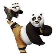 Po and Bao