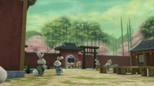 Cheng's village